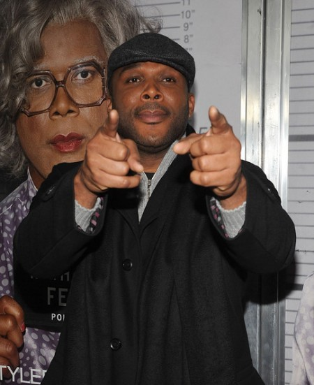 tyler perry studios tours. 26th Tyler Perry announced